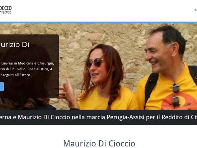Maurizio Di Cioccio